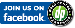 Join DP Weed Control and gardening on FaceBook