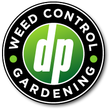 DP Weed and Pest control logologo